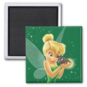 Tinker Bell  Pose 25 Magnet