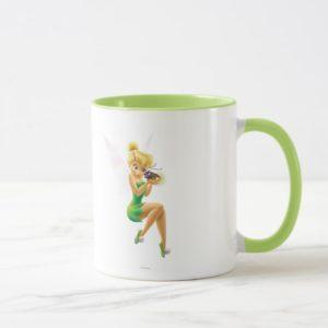 Tinker Bell  Pose 25 Mug