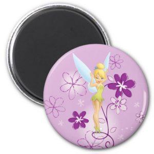 Tinker Bell  Pose 7 Magnet
