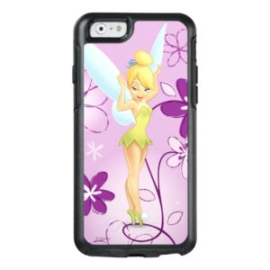 Tinker Bell  Pose 7 OtterBox iPhone Case