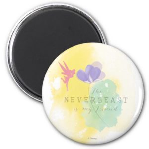 Tinker Bell: The Neverbeast is my Friend 2 Magnet