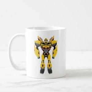 Transformers Autobot Bumblebee Coffee Mug