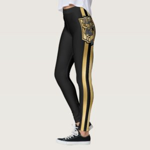 Transformers | Bumblebee Gold Autobot Symbol Leggings