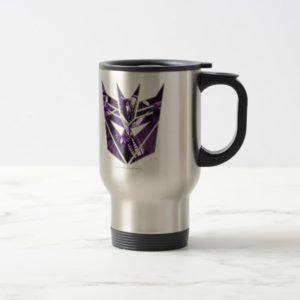 Transformers FOC - 10 Travel Mug
