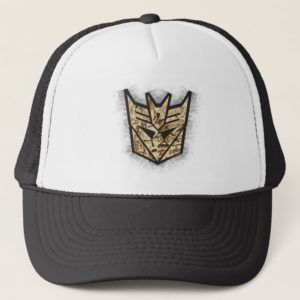 Transformers | Reveal the Shield Trucker Hat