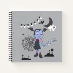 Vampirina   Boo Notebook