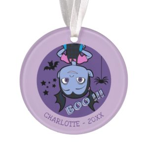 Vampirina | Boo Purple Badge Ornament