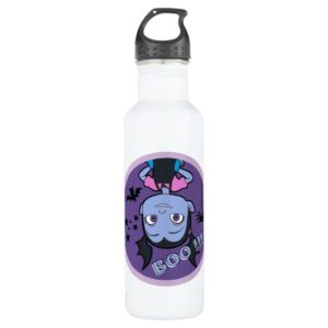 Vampirina | Boo Purple Badge Stainless Steel Water Bottle