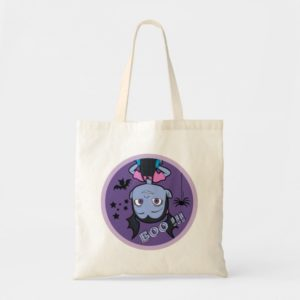 Vampirina | Boo Purple Badge Tote Bag