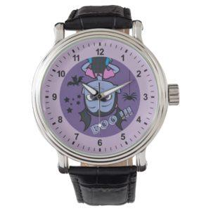 Vampirina | Boo Purple Badge Watch