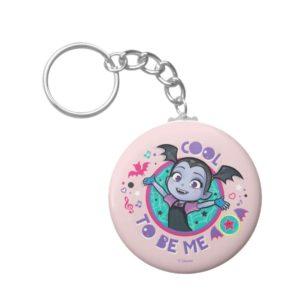 Vampirina | Cool to be Me Keychain