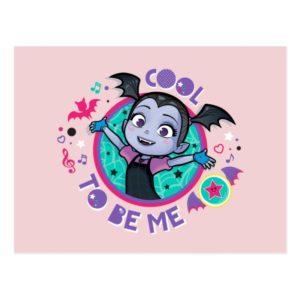 Vampirina | Cool to be Me Postcard