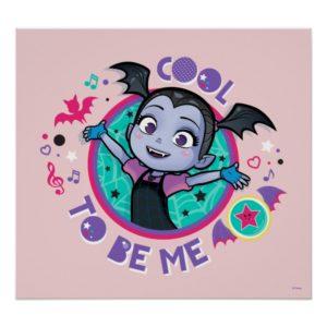 Vampirina | Cool to be Me Poster