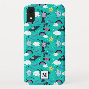 Vampirina & Demi | Friends are Magical Pattern Case-Mate iPhone Case
