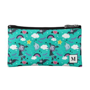 Vampirina & Demi | Friends are Magical Pattern Cosmetic Bag