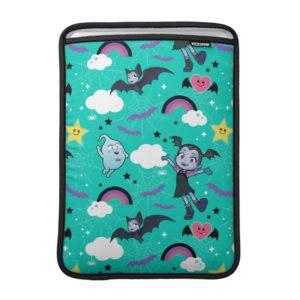 Vampirina & Demi   Friends are Magical Pattern MacBook Air Sleeve