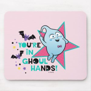 Vampirina | Demi - You're in Ghoul Hands! Mouse Pad