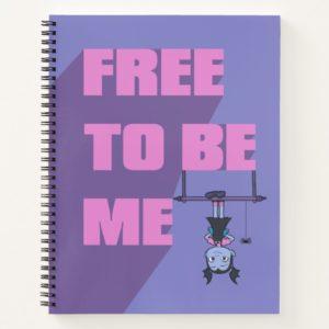 Vampirina | Free to be Me Notebook