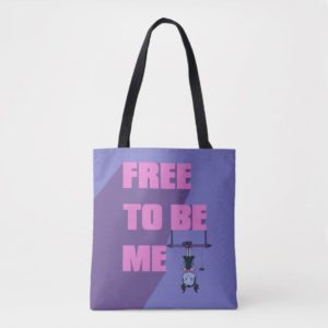 Vampirina | Free to be Me Tote Bag