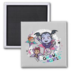 Vampirina   Ghoul Girls Magnet