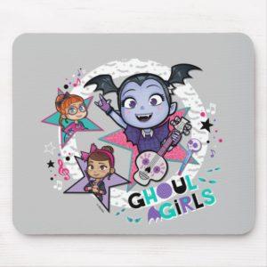 Vampirina   Ghoul Girls Mouse Pad