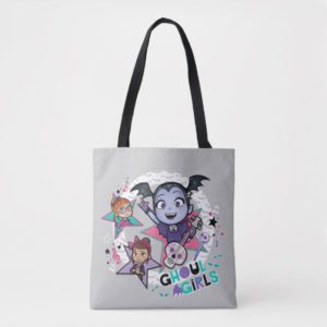 Vampirina | Ghoul Girls Tote Bag