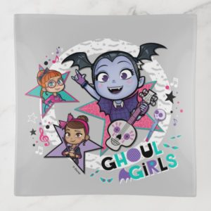 Vampirina | Ghoul Girls Trinket Trays