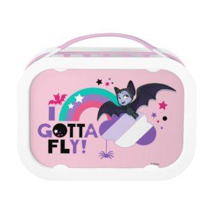 Vampirina | I Gotta Fly! Lunch Box