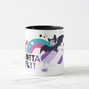 Vampirina   I Gotta Fly! Mug