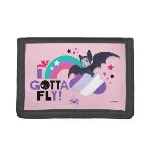 Vampirina   I Gotta Fly! Trifold Wallet