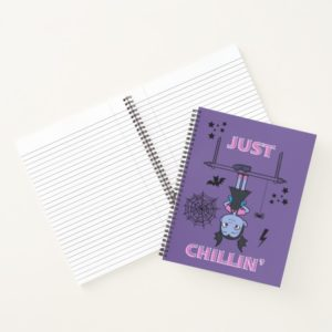 Vampirina | Just Chillin' Notebook