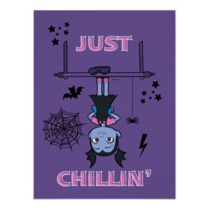 Vampirina | Just Chillin' Poster