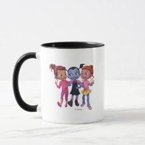Vampirina & the Ghoul Girls Mug