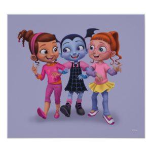 Vampirina & the Ghoul Girls Poster