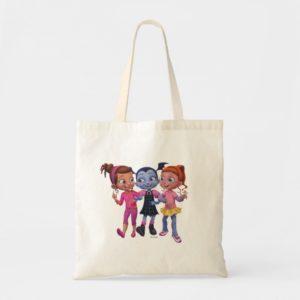 Vampirina & the Ghoul Girls Tote Bag