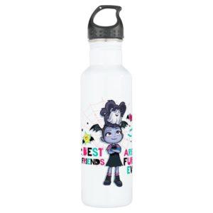 Vampirina & Wolfie | Best Friends are Fur-Ever Stainless Steel Water Bottle