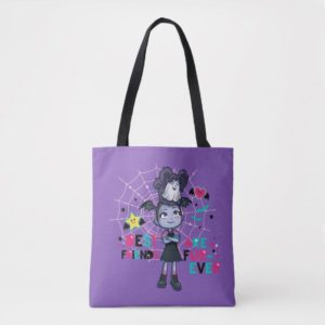 Vampirina & Wolfie | Best Friends are Fur-Ever Tote Bag