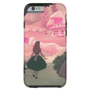 Vintage Alice in Wonderland Case-Mate iPhone Case