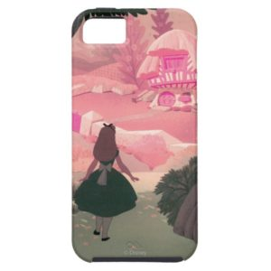 Vintage Alice in Wonderland Case-Mate iPhone Case