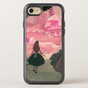 Vintage Alice in Wonderland OtterBox iPhone Case