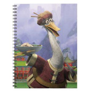Vintage Mr. Ping Notebook