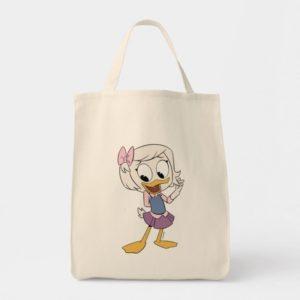 Webby Vanderquack Tote Bag
