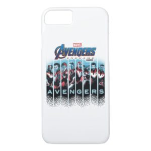 Avengers: Endgame | Avengers Assembled Lineup Case-Mate iPhone Case