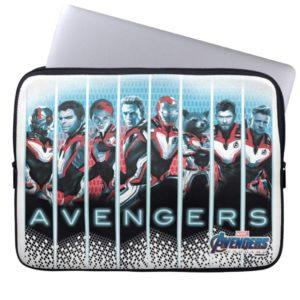 Avengers: Endgame | Avengers Assembled Lineup Computer Sleeve
