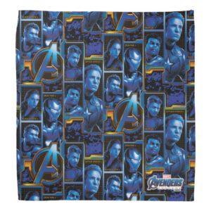 Avengers: Endgame | Avengers Character Panels Bandana