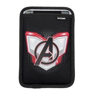 Avengers: Endgame | Avengers Chest Panel Logo iPad Mini Sleeve