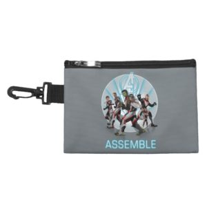 Avengers: Endgame | Avengers Group Stance Graphic Accessory Bag