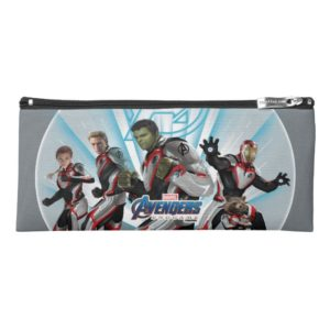 Avengers: Endgame | Avengers Group Stance Graphic Pencil Case