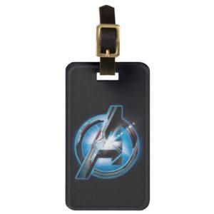 Avengers: Endgame | Avengers Hi-Tech Logo Bag Tag