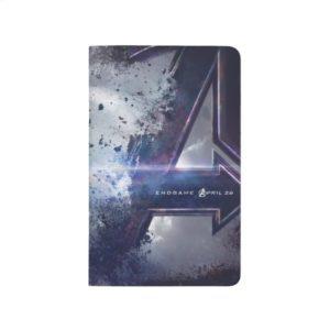 Avengers: Endgame | Endgame Theatrical Art Journal